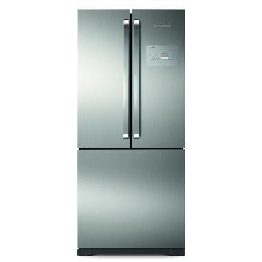 Menor preço em Geladeira Brastemp Frost Free Platinum Multi Portas 540L BRO80