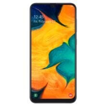 Smartphone Samsung Galaxy A30 SM-A305GT/6DL Desbloqueado 64GB Dual Chip Android 9.0 Branco