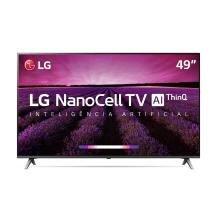 Smart TV 4K LG LED 49'' 49SM8000PSA