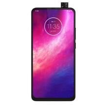 Smartphone Motorola One Hyper 128GB Rosa Câmera pop-up 32MP Tela 6,5