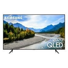 "Smart TV 4K QLED 55"" Samsung QN55Q60TAGXZD"