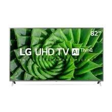 "Imagem de Smart TV 4K LED 82"" LG - 82UN8000PSB"