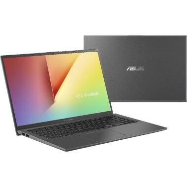 Notebook Asus Intel Core i7 15.6