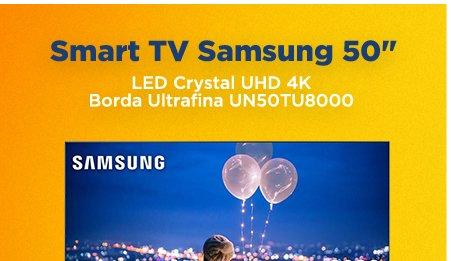 Samsung com até 35% OFF