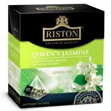 Chá Verde Riston Queens Jasmine