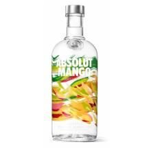 Absolut Vodka Mango Sueca 750ml